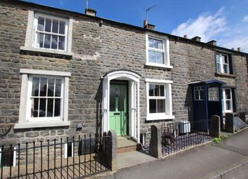 Thumbnail 2 bed terraced house for sale in 6 Loftus Hill, Sedbergh, Yorkshire Dales