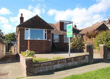 Thumbnail 2 bedroom semi-detached bungalow for sale in Lynchmere Avenue, North Lancing, West Sussex