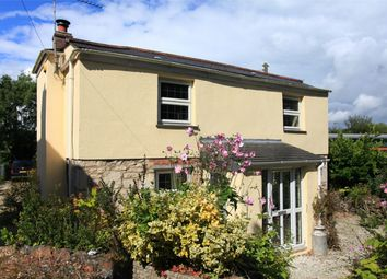Thumbnail 2 bed cottage for sale in Holmbush Road, St. Austell