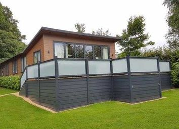 Thumbnail 3 bed mobile/park home for sale in LL61