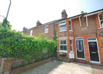 Thumbnail 3 bed terraced house for sale in Alexandra Road, Uckfield, East Sussex