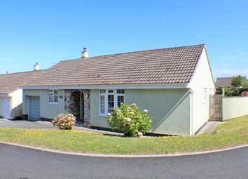 Thumbnail 3 bedroom bungalow for sale in Lower Elms, St. Minver, Wadebridge
