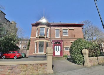 Thumbnail 2 bed flat for sale in Mannering Road, Aigburth, Liverpool