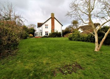 4 bed detached house for sale in High Street, Great Barford, Bedford MK44
