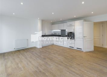 Thumbnail 2 bed flat for sale in Southmere House, Legacy Wharf, Cook'S Road, Stratford