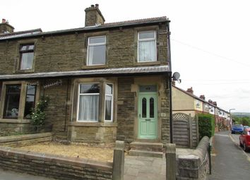 Thumbnail 2 bed cottage to rent in Green Lane, Chinley, High Peak