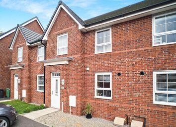 Thumbnail 4 bed terraced house for sale in Andersons Court, Flimby, Maryport