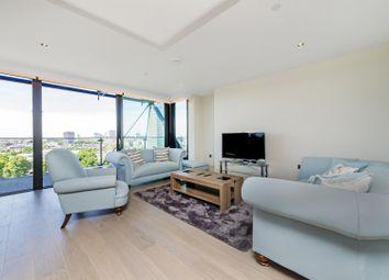 Thumbnail 2 bed flat to rent in Merano Residences, 30 Albert Embankment, Nine Elms, London