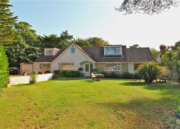 4 bed bungalow for sale in West Parley, Ferndown, Dorset BH22