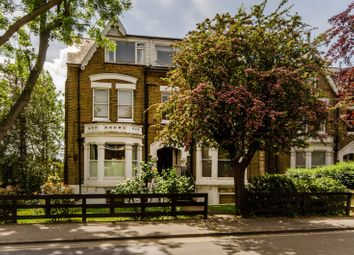 Thumbnail 2 bedroom flat to rent in Worple Road, Wimbledon