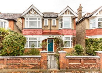 Thumbnail 4 bed detached house for sale in Amherst Avenue, Ealing