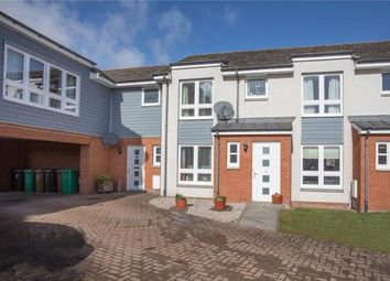 Thumbnail 3 bed terraced house for sale in Norway Gardens, Dunfermline, Fife