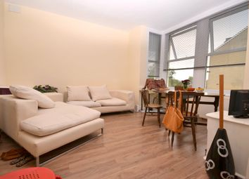 Thumbnail Flat to rent in Hitherfield Road, Streatham, London