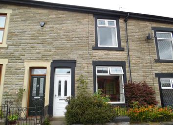 Thumbnail 3 bed terraced house for sale in Farrow Street, Shaw, Oldham
