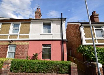 Thumbnail 3 bed semi-detached house for sale in Colebrook Road, Tunbridge Wells, Kent