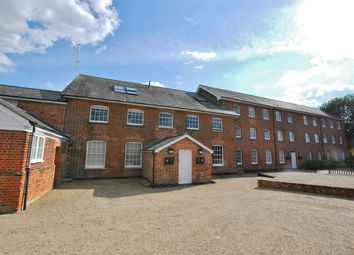 Thumbnail 3 bedroom flat for sale in Isinglass Mews, West Street, Coggeshall, Essex