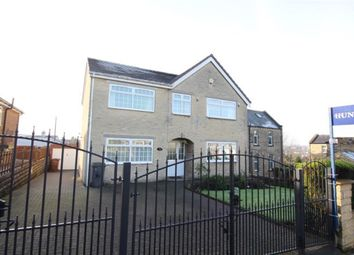 Thumbnail 6 bed detached house for sale in Owlcotes Road, Pudsey