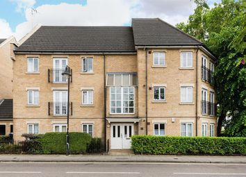 Thumbnail 2 bed flat for sale in Newent Close, Peckham