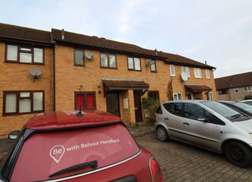 Thumbnail 2 bedroom terraced house to rent in Coppin Rise, Belmont, Hereford
