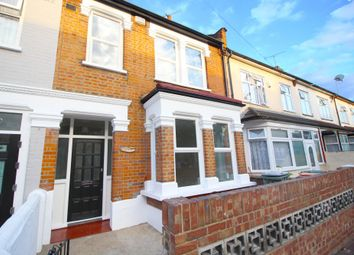 Sheringham Avenue, London E12. 3 bed terraced house