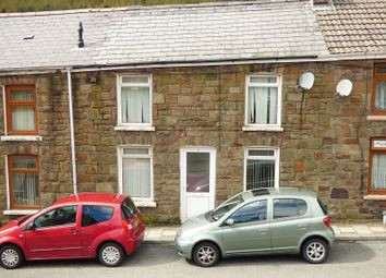 Thumbnail 3 bed property for sale in Dinam Street, Nantymoel, Bridgend.