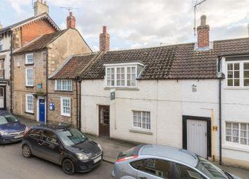 Thumbnail 1 bed terraced house for sale in 39 West End, Kirkbymoorside, York