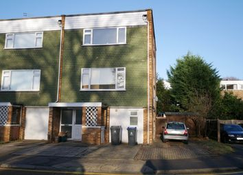 Thumbnail 6 bed property to rent in Oak Hill, Surbiton