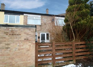 Thumbnail 4 bed terraced house for sale in Eskdale Place, Newton Aycliffe, Durham