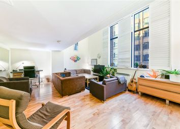 Thumbnail 1 bed flat for sale in Prescot Street, Aldgate, London