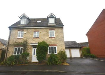 Thumbnail 5 bed property for sale in Coltsfoot Drive, Bourne