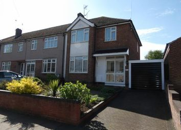 Thumbnail 3 bed end terrace house for sale in Headington Avenue, Coventry, West Midlands
