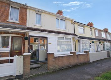 Thumbnail 3 bed terraced house for sale in Tydeman Street, Gorse Hill, Swindon