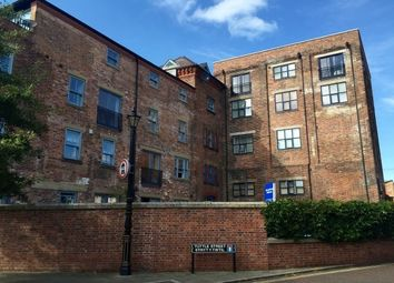 Thumbnail 2 bed flat to rent in Tuttle Street, Wrexham