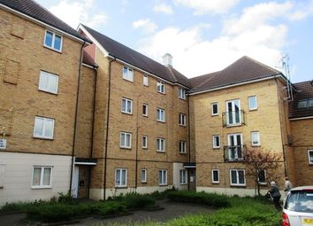 Thumbnail 2 bedroom flat for sale in Royal Crescent, Ilford