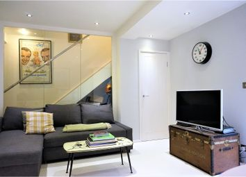Thumbnail 1 bed flat for sale in 8 Great Western Road, Westbourne Park