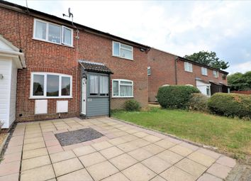 Thumbnail 2 bed terraced house for sale in William Way, Toftwood