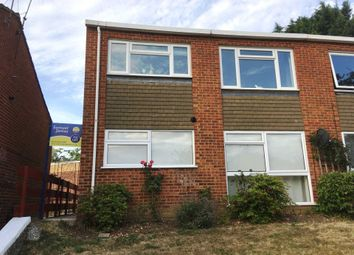 2 bed maisonette to rent in Ashton Close, Tilehurst, Reading RG31