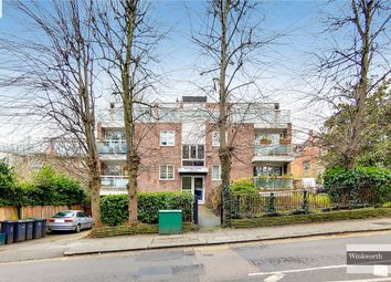 Thumbnail 2 bedroom flat for sale in Pastor Court, 56 Stanhope Road, London
