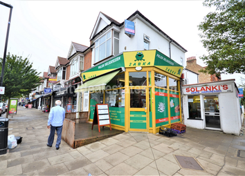 Retail premises to let in Greenford Avenue, London W7