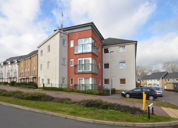 Thumbnail 2 bedroom flat to rent in Top Fair Furlong, Giffard Park, Milton Keynes