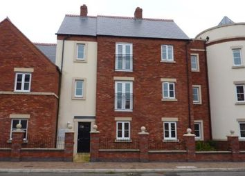 Thumbnail 3 bed flat to rent in Ladybank Avenue, Preston