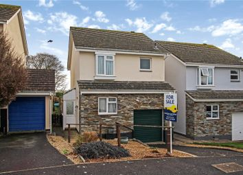 3 bed detached house for sale in Gate Field Road, Bideford EX39