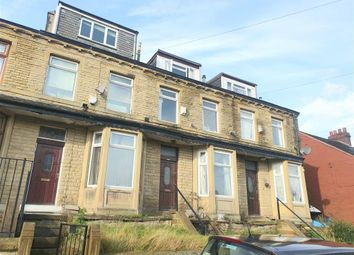 Thumbnail 5 bed terraced house to rent in Moorbottom Road, Huddersfield