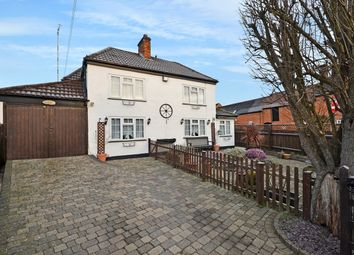 Thumbnail 3 bed detached house for sale in Main Street, Brandon, Coventry