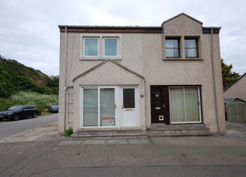 Thumbnail 2 bed semi-detached house to rent in 3 Allandale Court, Lossiemouth