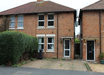 Thumbnail 3 bed semi-detached house to rent in Beauchamp Road, Warwick
