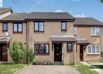 Thumbnail 3 bed terraced house to rent in The Campions, Borehamwood, Hertfordshire