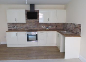 Thumbnail 1 bedroom flat for sale in Southcoates Avenue, Hull, East Yorkshire