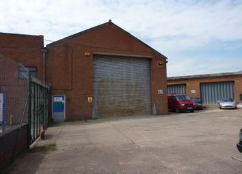 Thumbnail Light industrial to let in Hucknall Business Centre Papplewick Lane, Hucknall, Nottingham