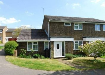 Thumbnail 3 bed property to rent in Blean Square, Maidstone